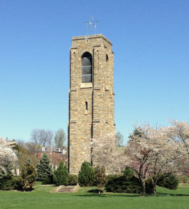 Bell Tower, Frederick, MD